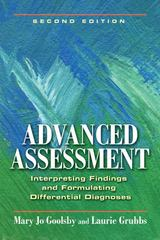 Advanced Assessment 2nd edition 9780803621725 0803621728