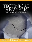 Technical Analysis of Stock Trends 1st Edition 9781607961635 1607961636