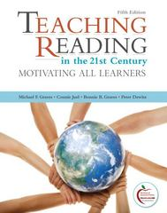 Teaching Reading in the 21st Century 5th Edition 9780132092258 0132092255