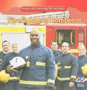 Firefighters / Bomberos 0 9781433937576 1433937573