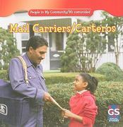 Mail Carriers / Carteros 0 9781433937637 1433937638