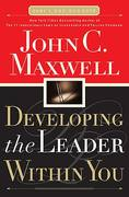 Developing the Leader Within You 1st Edition 9780785281122 0785281126
