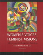 Women's Voices, Feminist Visions 2nd edition 9780072822427 0072822422