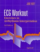 ECG Workout 3rd Edition 9780397553716 0397553714