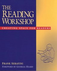 The Reading Workshop 0 9780325003306 0325003300