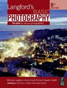 Langford's Basic Photography 8th edition 9780240520353 0240520351