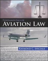 Fundamentals of Aviation Law 1st Edition 9780071458672 0071458670