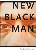 New Black Man 0 9780415979917 0415979919