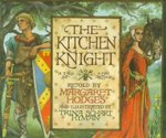 The Kitchen Knight 0 9780823407873 082340787X