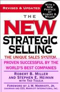 The New Strategic Selling 0 9780446695190 044669519X