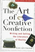 The Art of Creative Nonfiction 1st Edition 9780471113560 0471113565