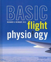 Basic Flight Physiology 3rd Edition 9780071494885 007149488X