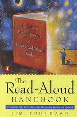 The Read-Aloud Handbook 5th edition 9780141001616 0141001615