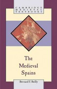 The Medieval Spains 1st Edition 9780521397414 0521397413