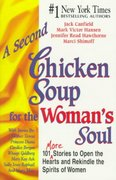 A Second Chicken Soup for the Woman's Soul 0 9781558746220 1558746226