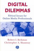Digital Dilemmas 1st edition 9780813802367 0813802369