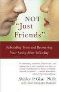 "NOT ""Just Friends"" 1st Edition 9780743225502 0743225503"