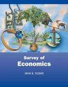 Survey of Economics 4th edition 9780324159912 0324159919