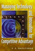 Managing Technology and Innovation for Competitive Advantage 1st edition 9780130305060 0130305065