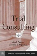 Trial Consulting 0 9780195183092 0195183096