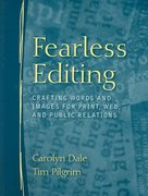 Fearless Editing 1st edition 9780205393541 0205393543