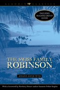 The Swiss Family Robinson 0 9781416934905 1416934901