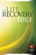 Life Recovery Bible 0 9781414316260 1414316267