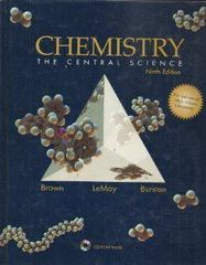 Chemistry 9th edition 9780130484505 0130484504