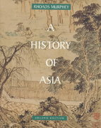 A History of Asia 2nd edition 9780673994073 0673994074