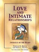 Love and Intimate Relationships 1st Edition 9781135062132 1135062137