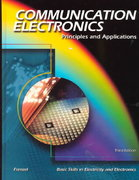 Communication Electronics 3rd Edition 9780028048376 0028048377