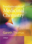Fundamentals of Medicinal Chemistry 1st Edition 9780470843079 0470843071