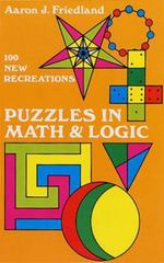 Puzzles in Math and Logic 0 9780486222561 048622256X