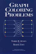 Graph Coloring Problems 1st edition 9780471028659 0471028657
