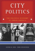 City Politics 5th edition 9780321328168 0321328167
