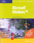 Microsoft Windows XP-Illustrated Introductory 1st edition 9780619057015 0619057017