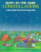 Glow-in-the-Dark Constellations 0 9780448412535 0448412535