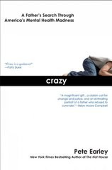 Crazy 1st Edition 9780425213896 0425213897