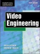 Video Engineering 3rd edition 9780071350174 0071350179