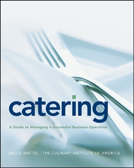 Catering 1st Edition 9781118692462 1118692462