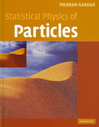 Statistical Physics of Particles 1st Edition 9780521873420 0521873428