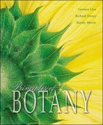 Principles of Botany 1st Edition 9780072472899 0072472898