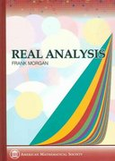 Real Analysis 1st Edition 9780821836705 0821836706
