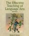 The Effective Teaching of Language Arts 5th edition 9780135071953 013507195X