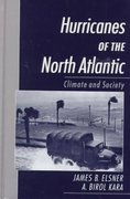 Hurricanes of the North Atlantic 0 9780195125085 0195125088