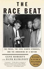 The Race Beat 1st Edition 9780679735656 0679735658