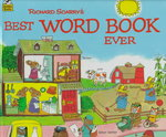 Richard Scarry's Best Word Book Ever 0 9780307155108 0307155102