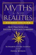 Myths and Realities 2nd Edition 9780325009896 0325009899
