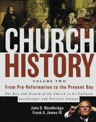 Church History 1st Edition 9780310257431 0310257433