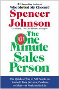 The One Minute Sales Person 0 9780060514921 0060514922